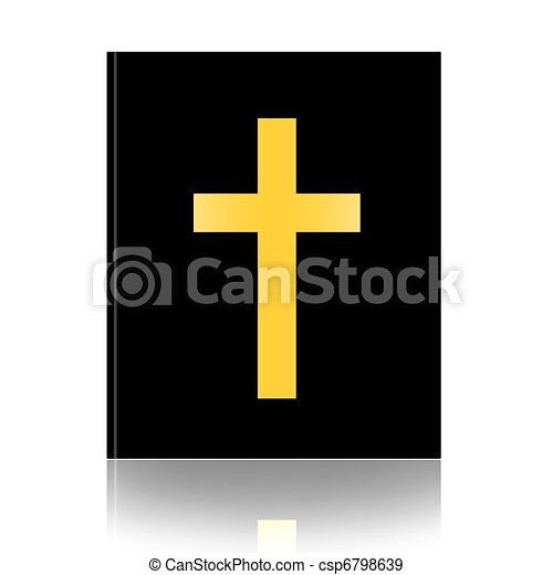 Holy Bible - csp6798639