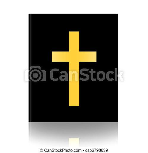 Holy Bible - csp6798639