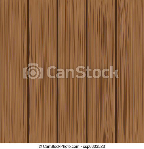 wooden boards - csp6803528