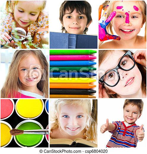 Education concept - csp6804020
