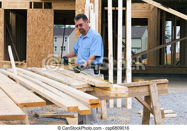 Carpenter - csp6809016