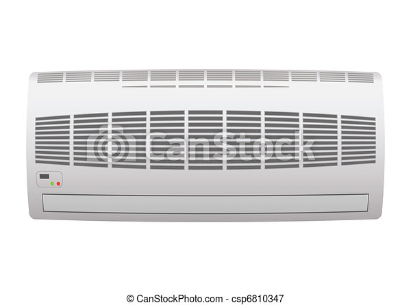 Air conditioner - csp6810347