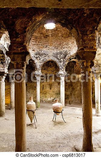 Stock de fotos rabe ba os mallorca viejo ciudad - Banos arabes mallorca precio ...