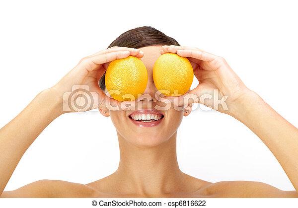 Vitamin C - csp6816622