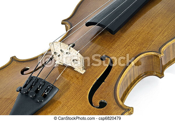 Italian Violin Chord details - csp6820479