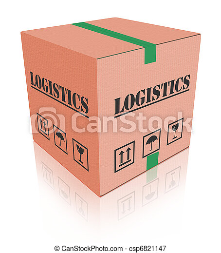 logistics - csp6821147