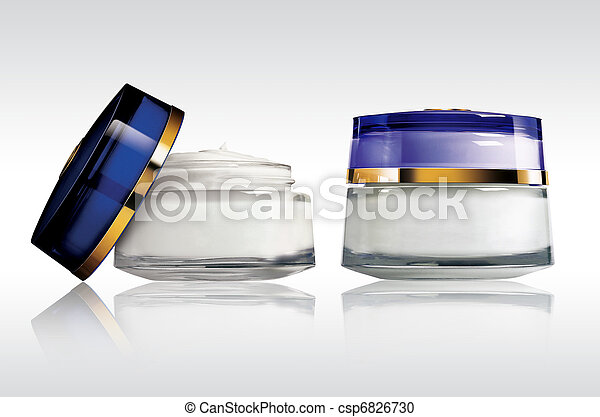 Cosmetics cream - csp6826730