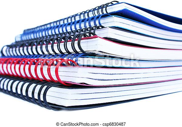 Copybook stack - csp6830487