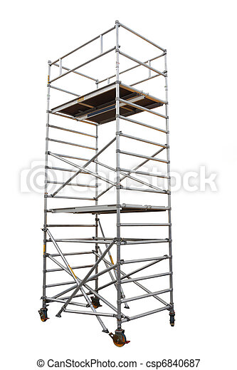 scaffold - csp6840687