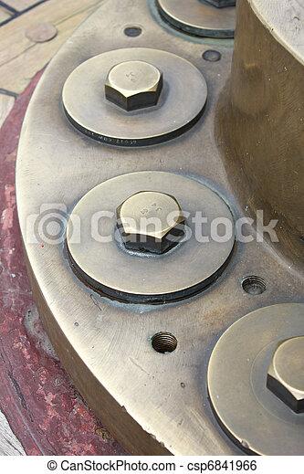 Bolt fastening - csp6841966