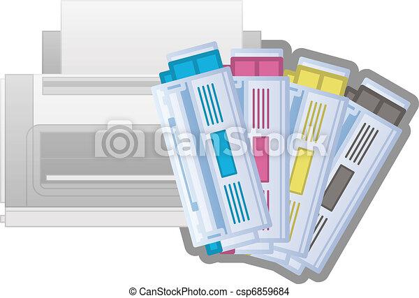 Printer Options - csp6859684