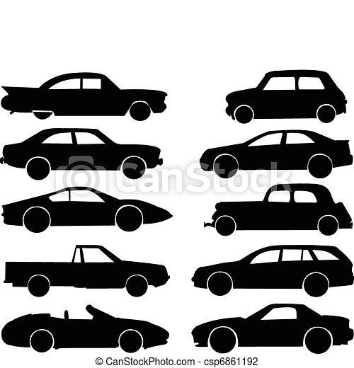 Cars  - csp6861192