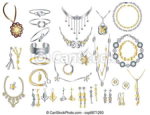 jewelry - csp6871293
