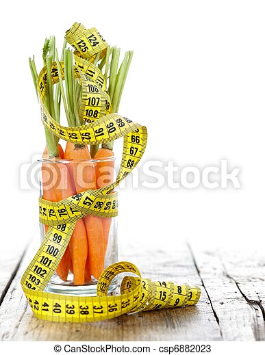 Carrot fitness - csp6882023