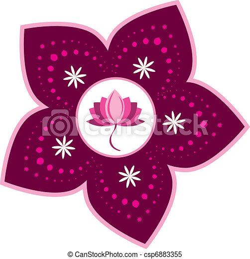 Lotus - csp6883355