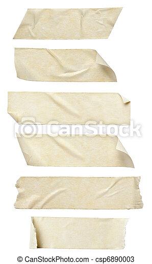 adhesive tape - csp6890003