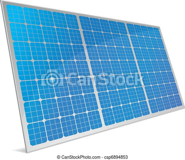 solar cells - csp6894853
