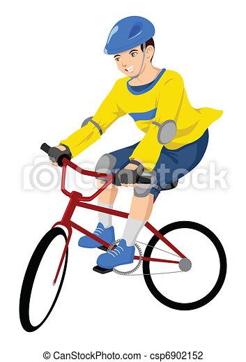 Bicycle - csp6902152