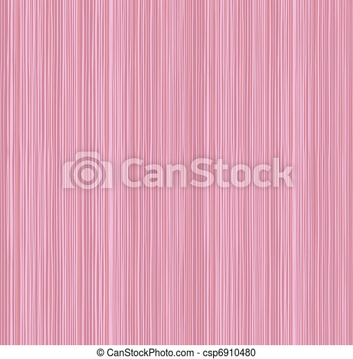 Pink wood retro background pattern or texture ( vector )  - csp6910480
