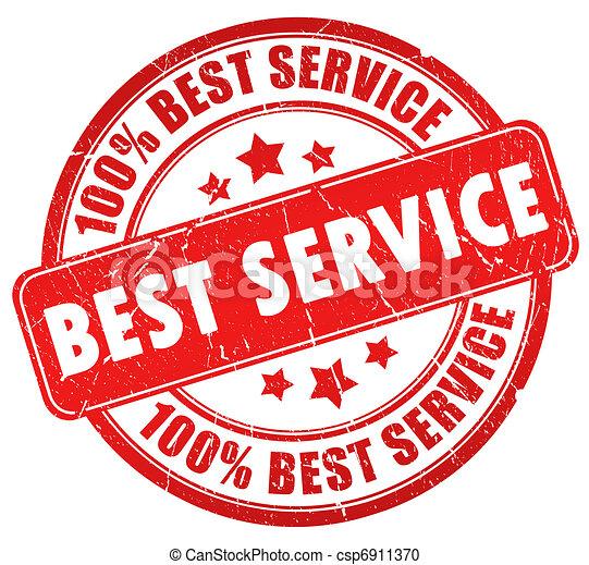 Best service - csp6911370