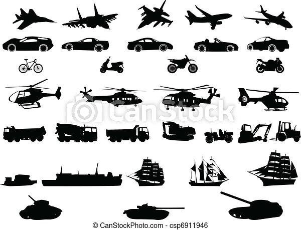 transportation - csp6911946