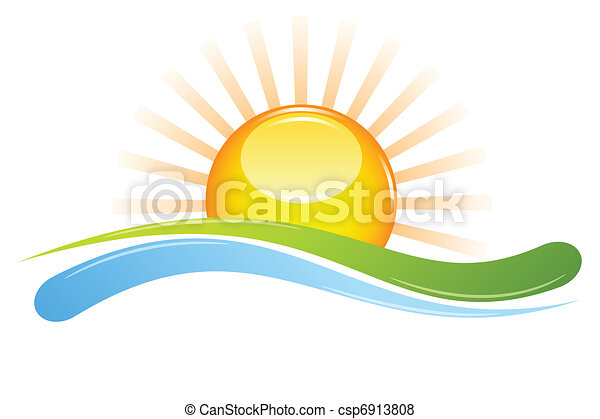 Sunset - csp6913808