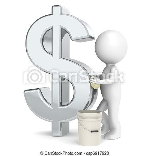 Savings - csp6917928
