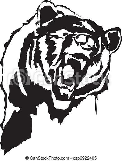 bear - csp6922405