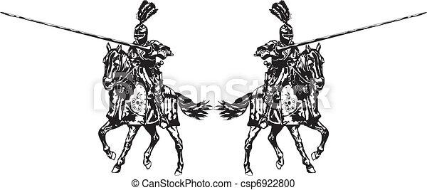 knights - csp6922800