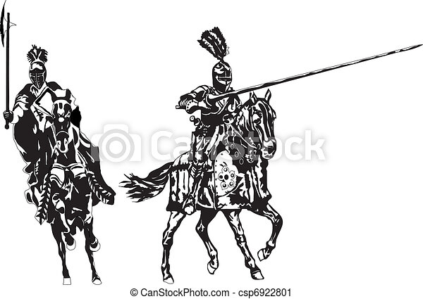 knights - csp6922801