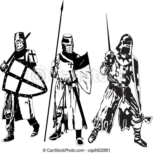 knights - csp6922881