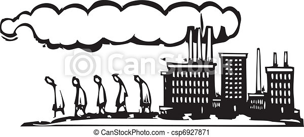 Chimney Smoke Drawing together with Ecological City in addition How To Prevent Air Pollution as well Workers Leave Factory 6927871 also Antisocial Behaviour. on car air pollution