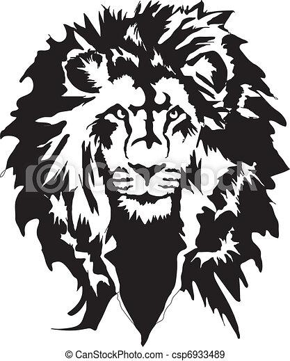 lion - csp6933489