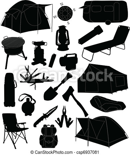 Camping equipment - csp6937081