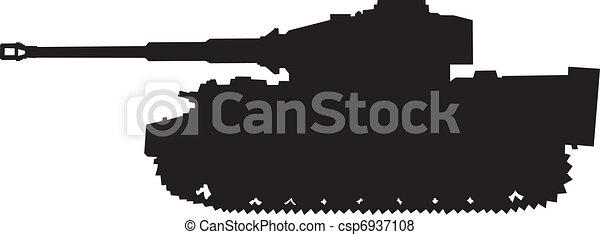 Tanks - csp6937108