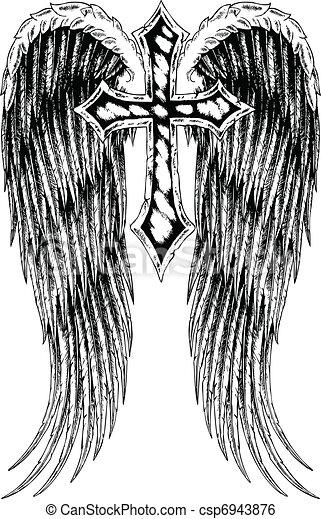 cross wing - csp6943876