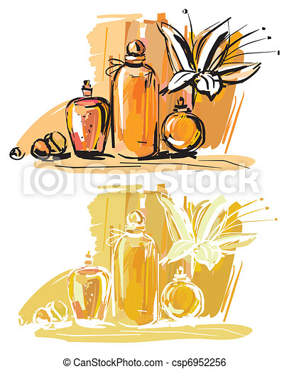 aromatherapy - csp6952256