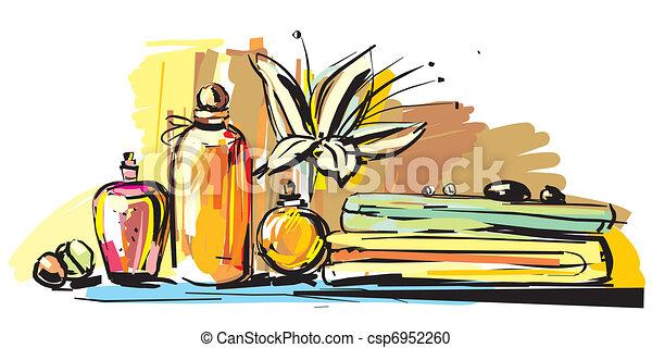 aromatherapy - csp6952260