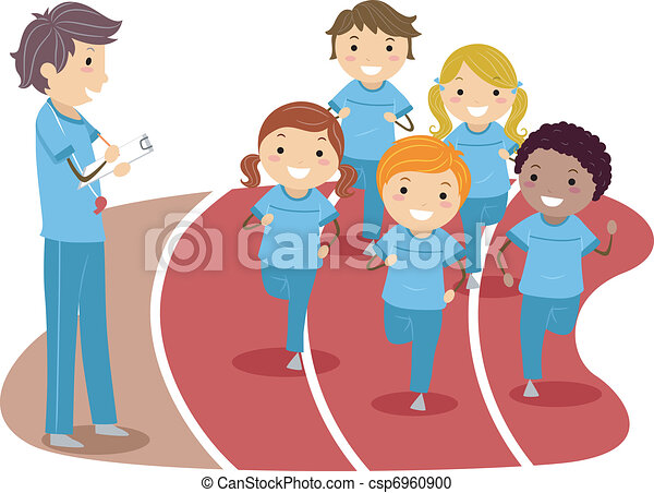 Physical Education - csp6960900