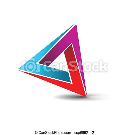 branding icon - csp6962112