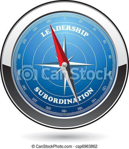compass as a concept of choice - csp6963862