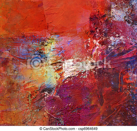 stock fotografien von farben acryl oel abstrakt kunst acryl und le csp6964649. Black Bedroom Furniture Sets. Home Design Ideas