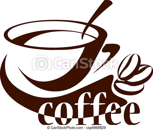 EPS vectores de café, taza csp6968829 - Buscar Clipart ...