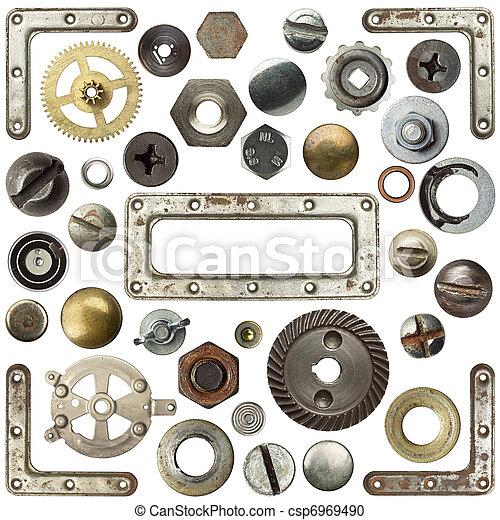 Metal details - csp6969490
