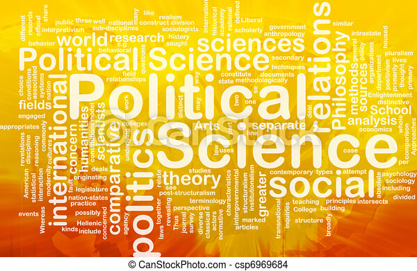 Political Science 20 choose 10