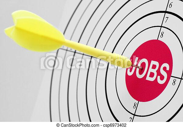 Job target - csp6973402