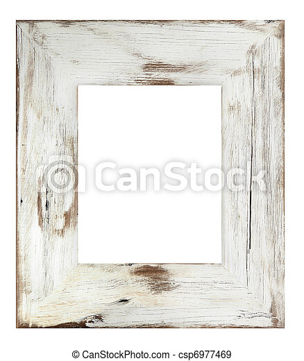 Picture Frame - csp6977469