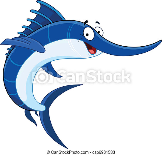 Swordfish - csp6981533