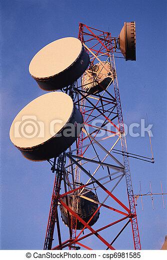 GSM antenna - csp6981585