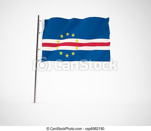 Cape Verde - csp6982190